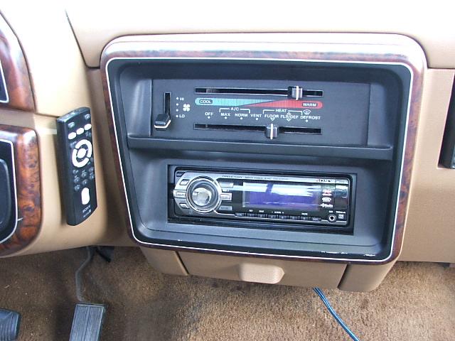 1991 F150 Radio Wiring Diagram