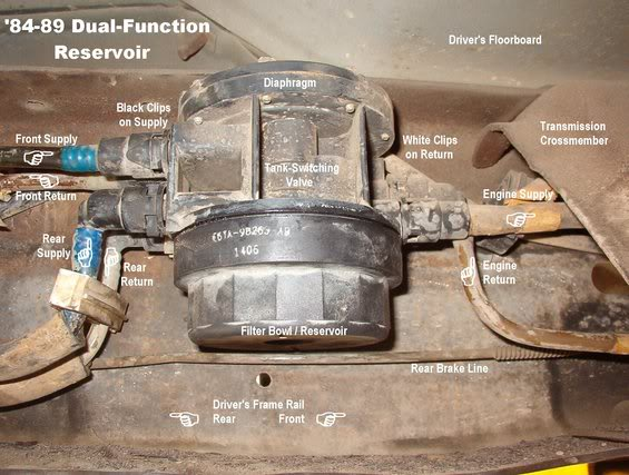Fuel Tanks Wiring Diagram Likewise Ford Fuel Tank Selector Valve