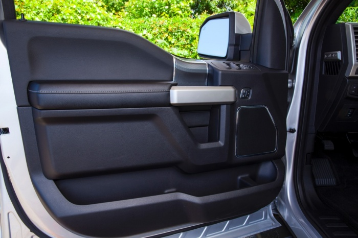 Leather Wrapped Dash Page 2 Ford F150 Forum