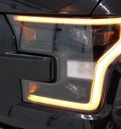 2015 smoked headlight covers  [ 2048 x 1152 Pixel ]
