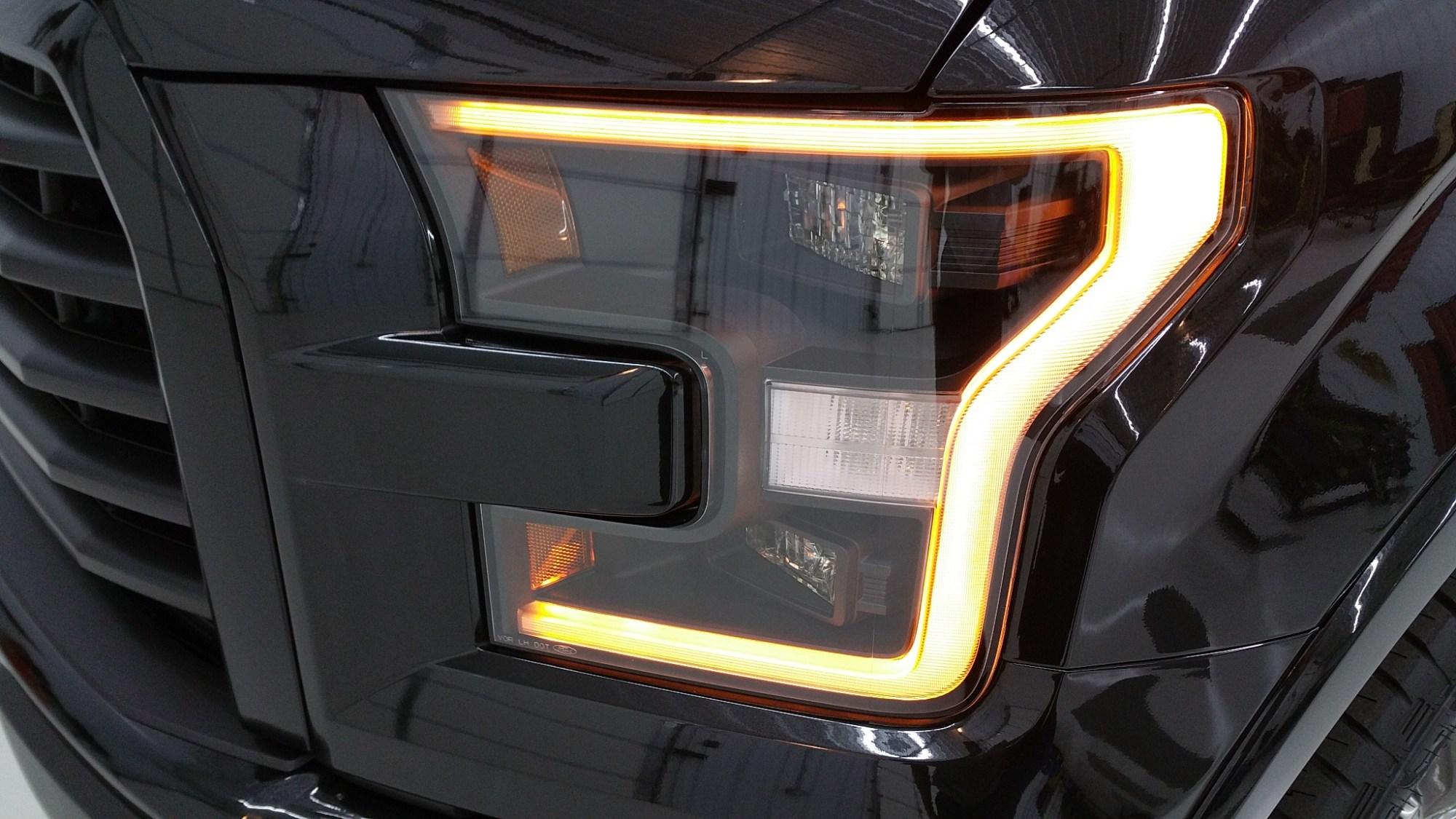 hight resolution of 2015 smoked headlight covers