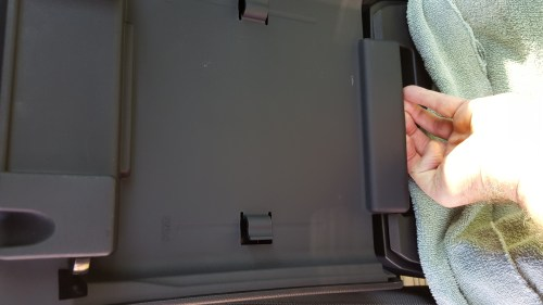 small resolution of center console lid removal 20160529 091144 jpg