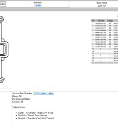 led bliss tail light wiring diagram ford f150 forum community led tail light wiring colors [ 1872 x 845 Pixel ]