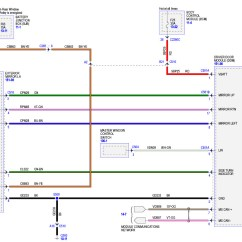 2016 F150 Mirror Wiring Diagram Of Perfect Flower Lily Retrofit Power Fold Tow Mirrors To Xlt - Page 51 Ford Forum Community Truck Fans