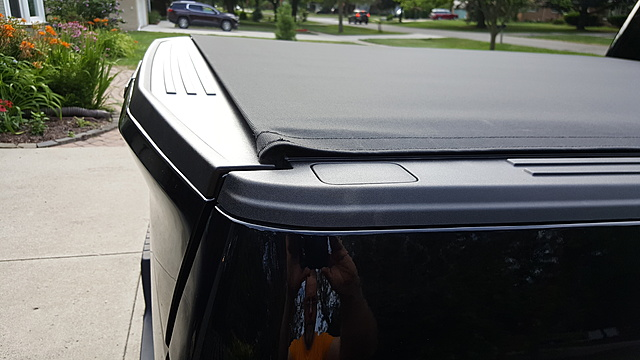 Truxedo Pro X15 Reviews Page 2 Ford F150 Forum