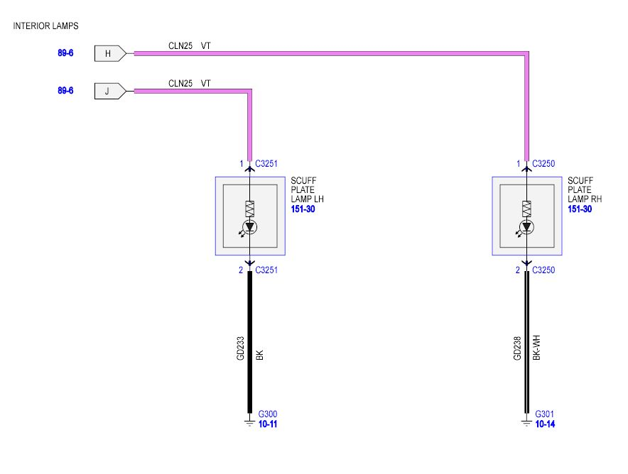 Need help wiring adding limited door still to a 2016