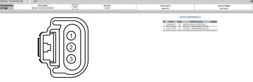small resolution of got p0555 brake booster pressure sensor circuit