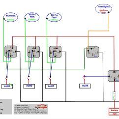 30 Amp Relay Wiring Diagram Fender Pj Pilot Rv Trailer