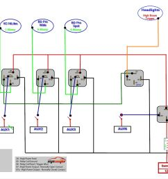 spst relay wiring wiring diagrams 101need help with wiring lights spst and spdt relays ford spst [ 1384 x 1029 Pixel ]