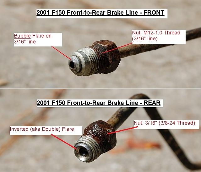 Ford Aod Transmission Wiring Moreover Front Brake Line Diagram Also