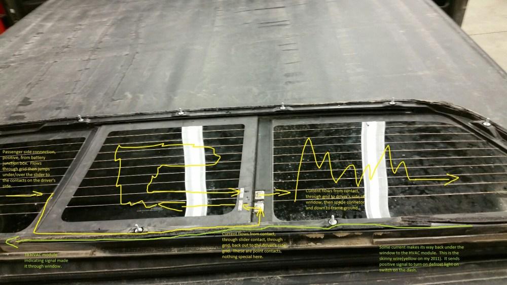 medium resolution of  2011 f 150 heated mirror amp rear window defrost problems img 20151123 203153 resized