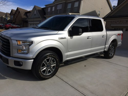 small resolution of 2015 ford f 150 4x4 supercrew 3 5l ecoboost xlt sport