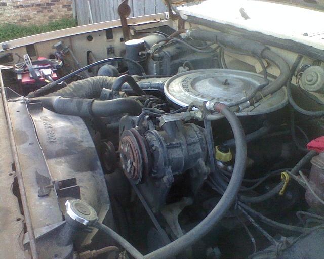 2005 F150 Fuse Box Location 85 F150 A C Add Amp Fuel System Repairs Ford F150 Forum
