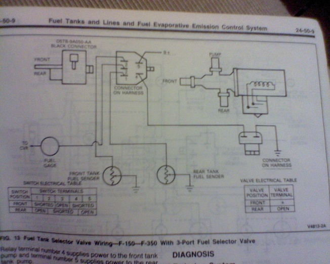 Ford F 150 Fuel Pump Wiring Diagram On Sd Socket Wiring Diagram 2