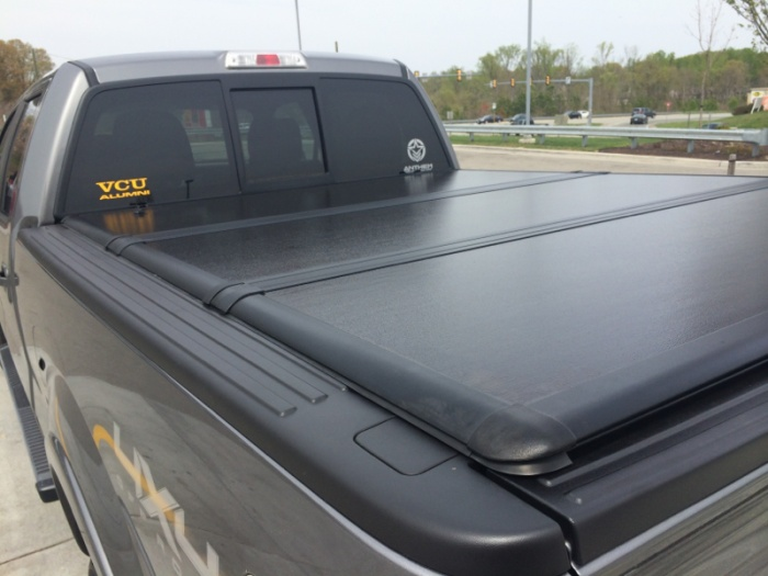 2014 F150 Best Tonneau Cover Ford F150 Forum Community