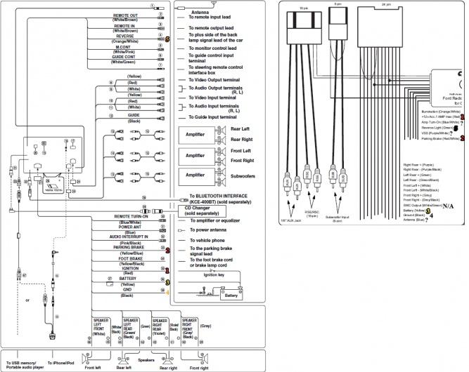 Wiring Diagram Kenworth W900. Kenworth. Schematic Symbols