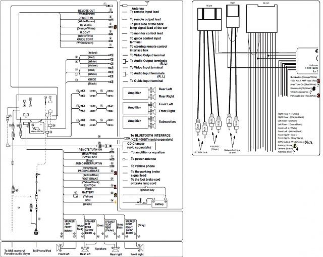 2012 honda accord wiring diagram