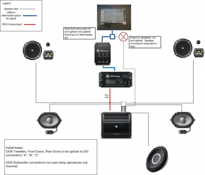 273643d1386130868 help jl cleansweep installation sony nav wiring diagrams kmaximus f150 sound upgrade 2.0 jl audio wiring diagram efcaviation com audiocontrol epicenter wiring diagrams at eliteediting.co