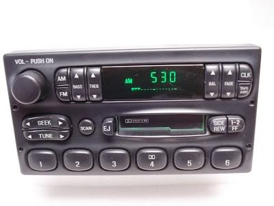 2005 Ford Expedition Stereo Wiring Diagram | mwb-online.co  Ford F Xlt Radio Wiring Diagram on