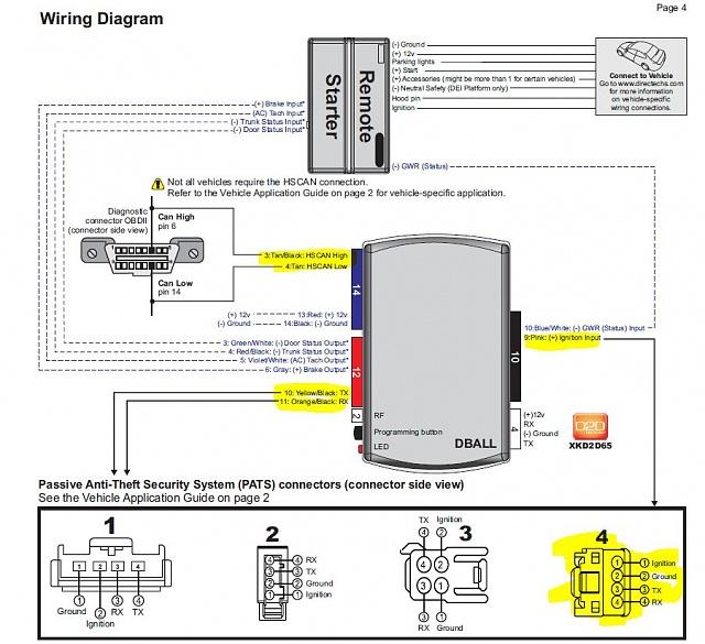 car remote start wiring diagram 1989 mustang wiring harness