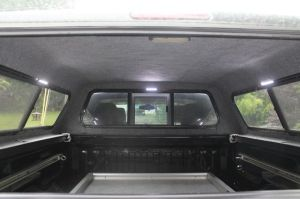 Wiring a truck cap 3rd brake light and dome light  Ford F150 Forum  Community of Ford Truck Fans