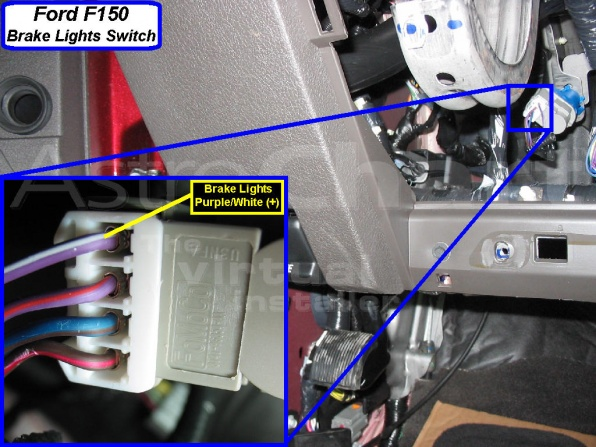 2010 ford explorer wiring diagram toyota push switch remote starter info and pics to match - f150 forum community of truck fans