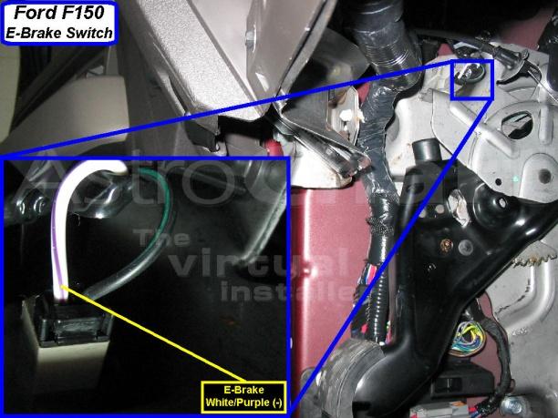 Wire Diagram Remote Start