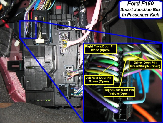 Wiring Diagram Also Audiovox Car Alarm Wiring Diagram On F150 Remote