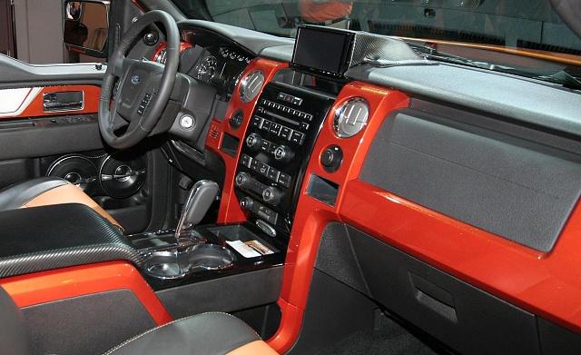 1997 Ford F 150 Interior Colors