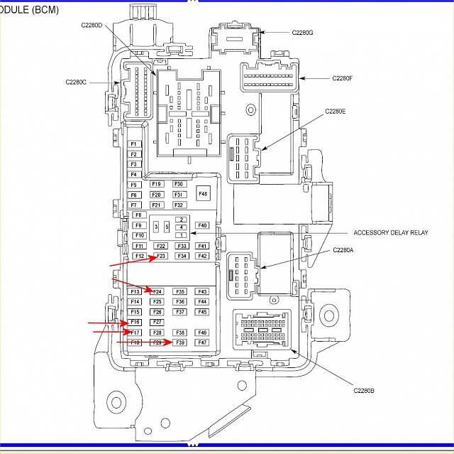 2009 Ford F 150 Wiring Diagram Iat Maf Sensor GM MAF