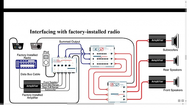 2014 f150 factory subwoofer wiring diagram 2014 f150