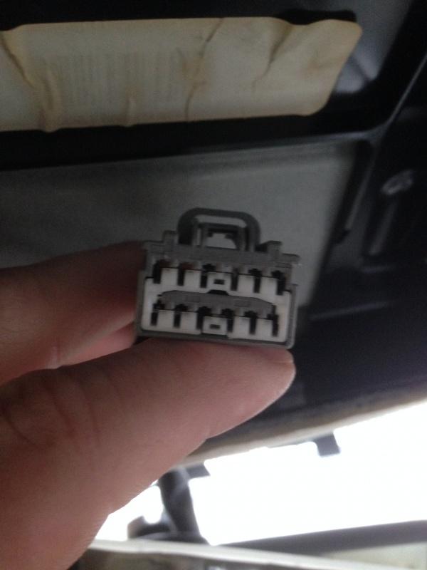 2009 F150 Backup Camera Wiring