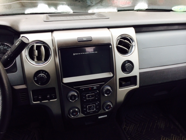 2013 Guys who want to upgrade their stereo  Page 12