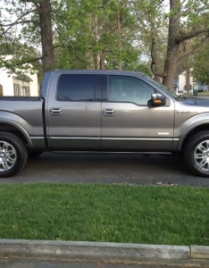 Max tire size on stock truck photo  also ford  forum community of rh  forum