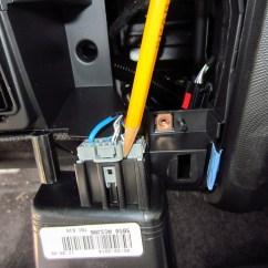 2008 Ford F250 Trailer Plug Wiring Diagram Crochet Doily Patterns With 2014 Stx Sport F150 Harness Storage - Forum Community Of Truck Fans