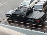 roof racks/safari baskets! who has em? - Page 8 - Ford ...