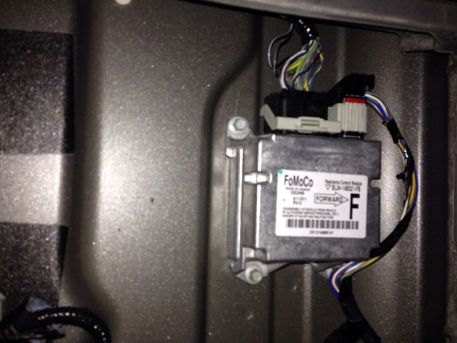 2004 ford explorer audio wiring diagram orion bms air bag control module location - f150 forum community of truck fans