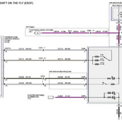 Spotlight Wiring Diagram Ford Ranger Parts Of A Daisy Flower Wire Harness For 4x4 Switch - F150 Forum Community Truck Fans