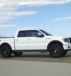 what s the best leveling kit for 2014 limited post tires wheels 2 [ 3264 x 1836 Pixel ]