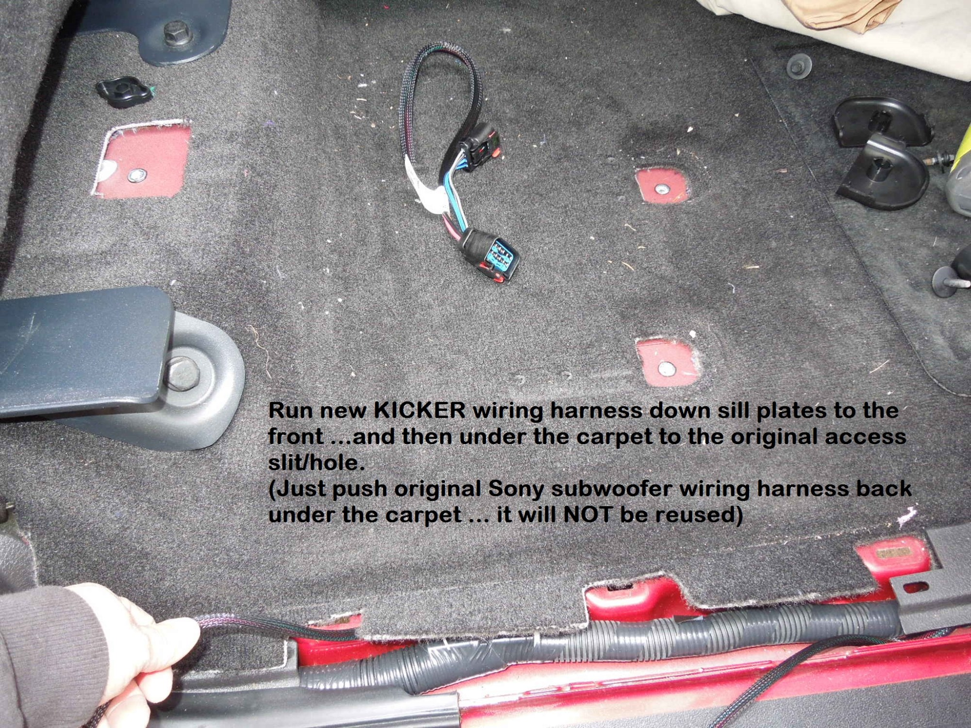 hight resolution of sony subwoofer wiring diagram wiring diagram toolbox 2015 f150 sony subwoofer wiring diagram kicker