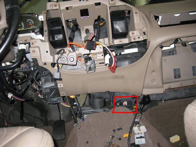 2008 ford f250 ac wiring diagram honeywell central heating programmer actuator locations - f150 forum community of truck fans