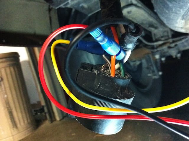trailer wiring diagram  ford f150 forum  community of ford