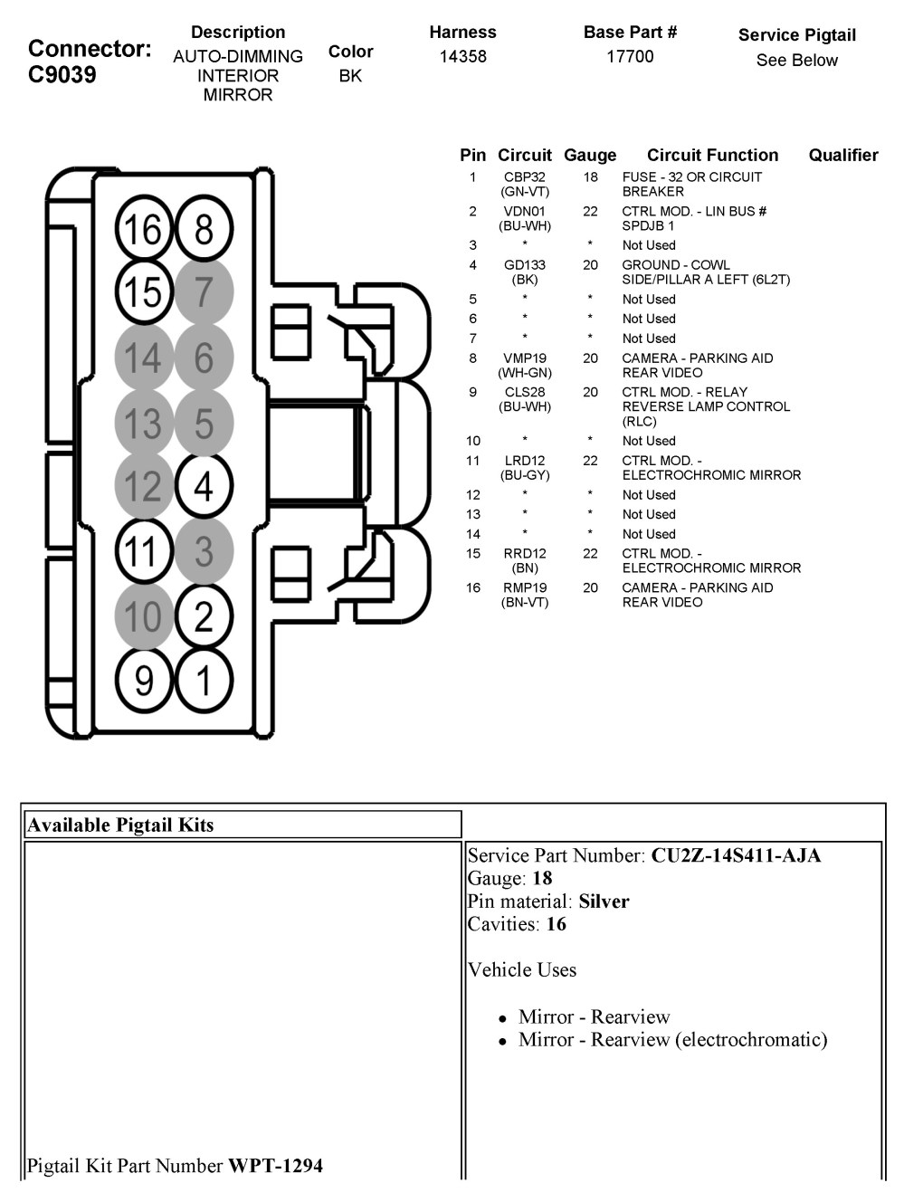 medium resolution of ford power mirror wiring diagram wiring diagram centre 04 f250 mirror wiring diagram