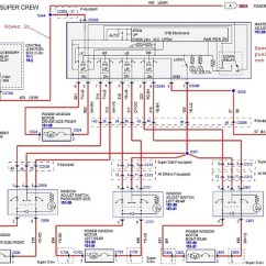 1994 Ford Explorer Stereo Wiring Diagram P5lp Le Motherboard For 2009 Sxt Non Power Seat Diagrams - F150 Forum Community Of Truck Fans
