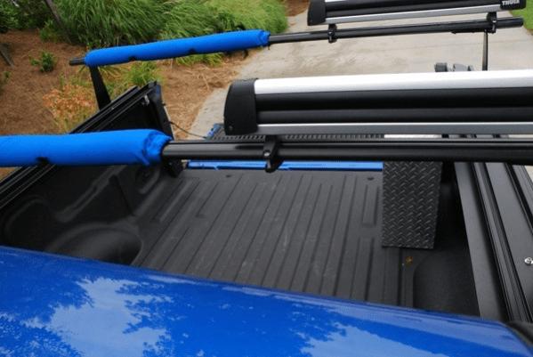 Ford Tonneau Covers Roll
