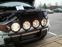 Budget offroad lighting? - Page 2 - Ford F150 Forum ...