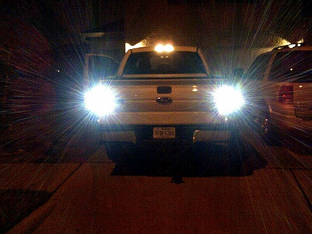 Led Backup Lights Wiring Led Reverse Bulbs Page 4 Ford F150 Forum Community
