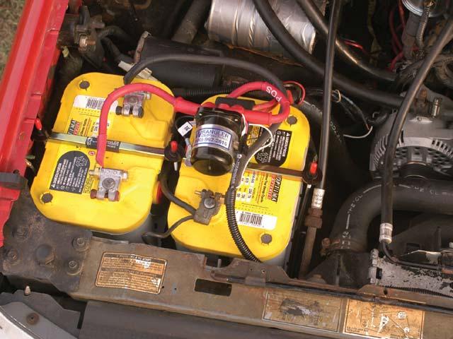 7 Way Car Plug Wiring Diagram Dual Battery For 07 F150 Ford F150 Forum Community Of