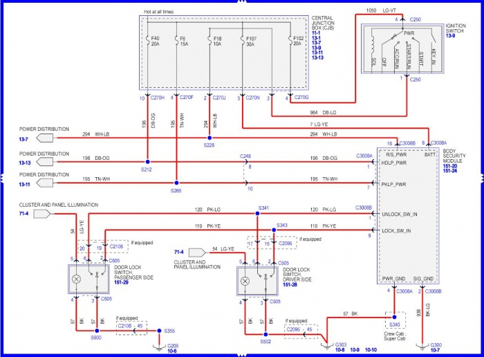 for international s1900 wiring diagram