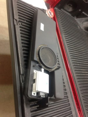 Factory subwoofer popping fuse  Ford F150 Forum